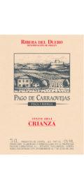 DO Ribera del Duero – Crianza 2014