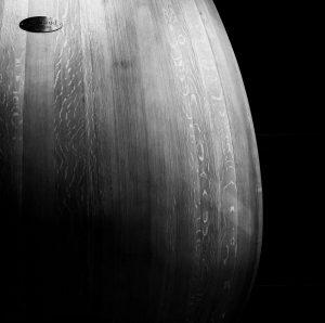 Huevo madera