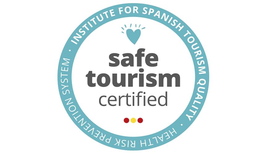 Safe Tourism